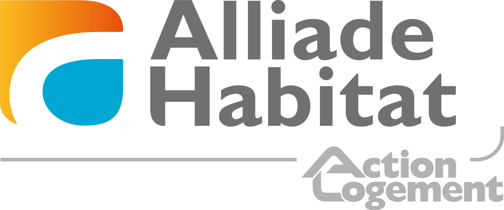Logotype AlliadeHabitat Q